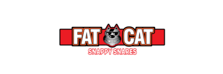 Fat Cat Snappy Snares