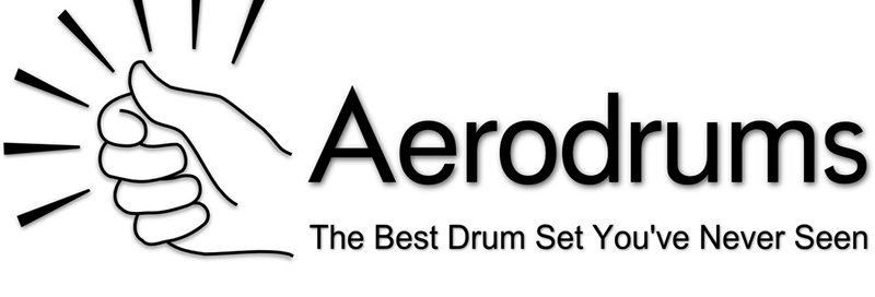 Aerodrums camera bundle