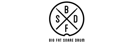 Big Fat Snare Drum