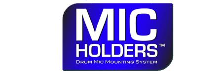 EZ Mount Mic Holders