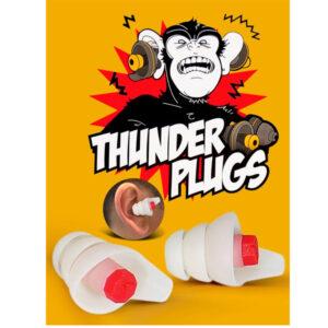 Thunderplugs
