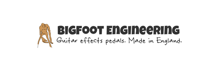 Big Foot Engineering