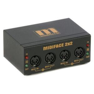 Miditech 2x2