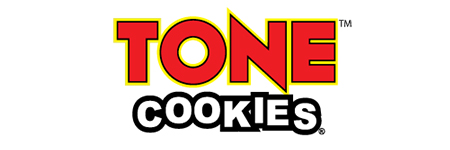 Tone Cookies
