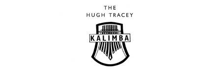 Hugh Tracey Kalimbas