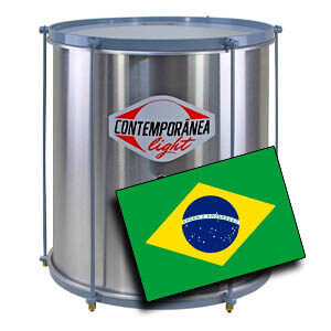 Brasilianska Instrument